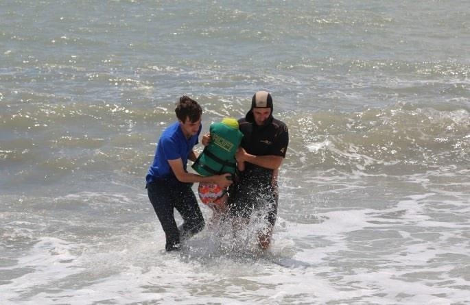 Աբխազիայի ծովում ռուս զբոսաշրջիկներ են խեղդվել