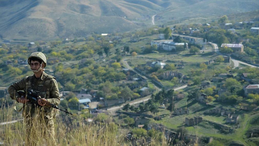 омбудсмен о демаркации армяно-азербайджанской границы