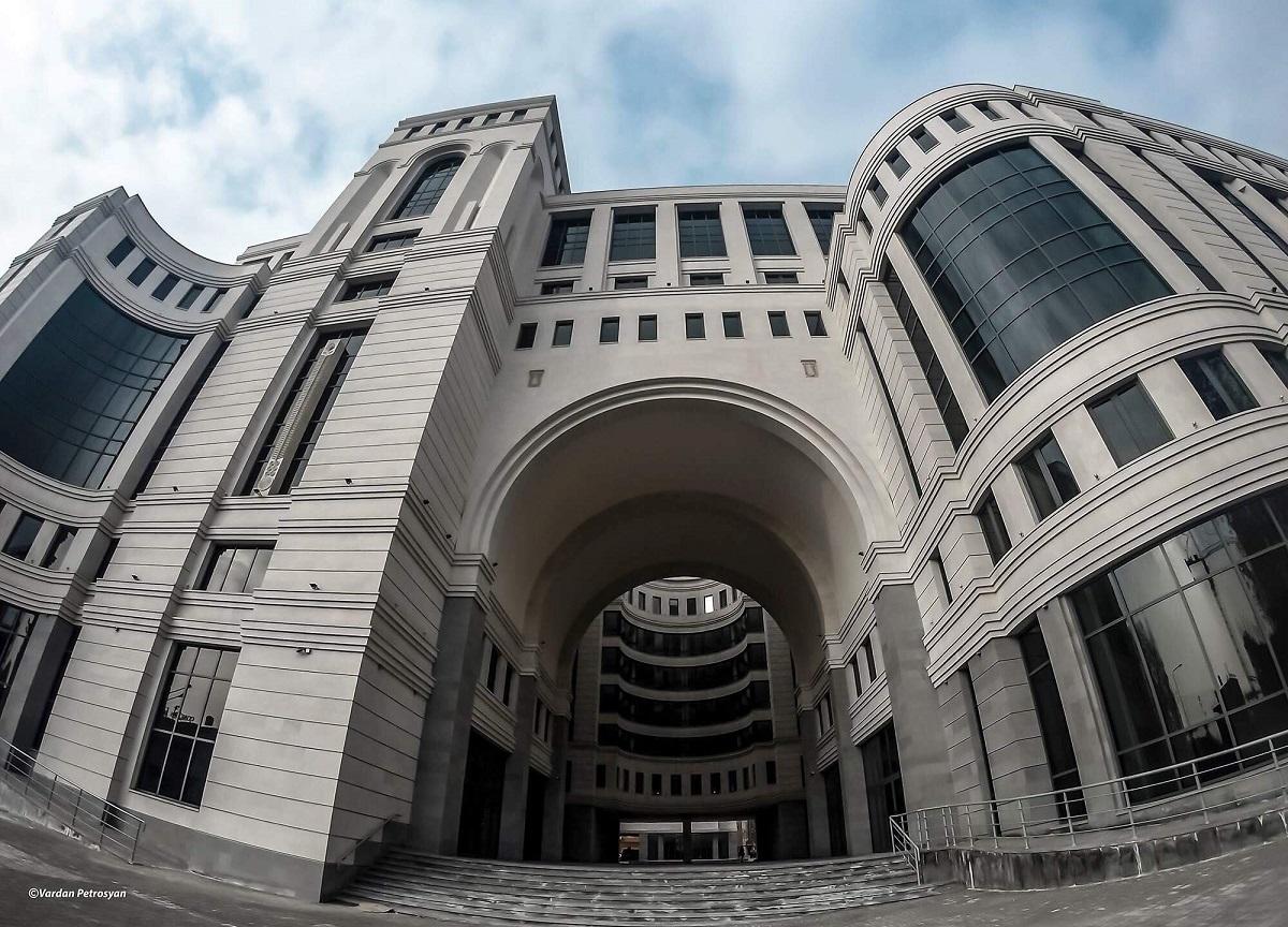 МИД Армении ответил на заявления Азербайджана