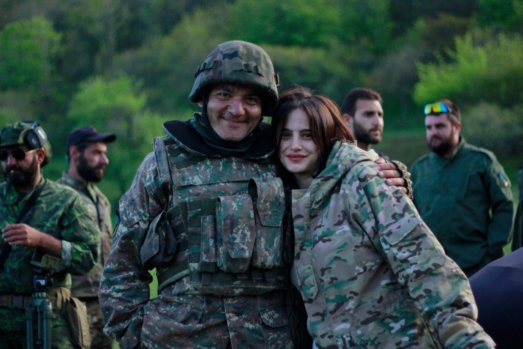sağ qalmaq sənəti Təlim iştirakçıları