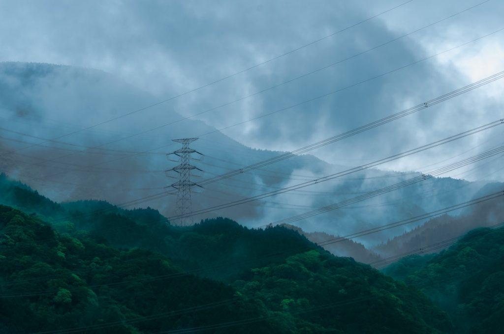 energy crisis in Abkhazia
