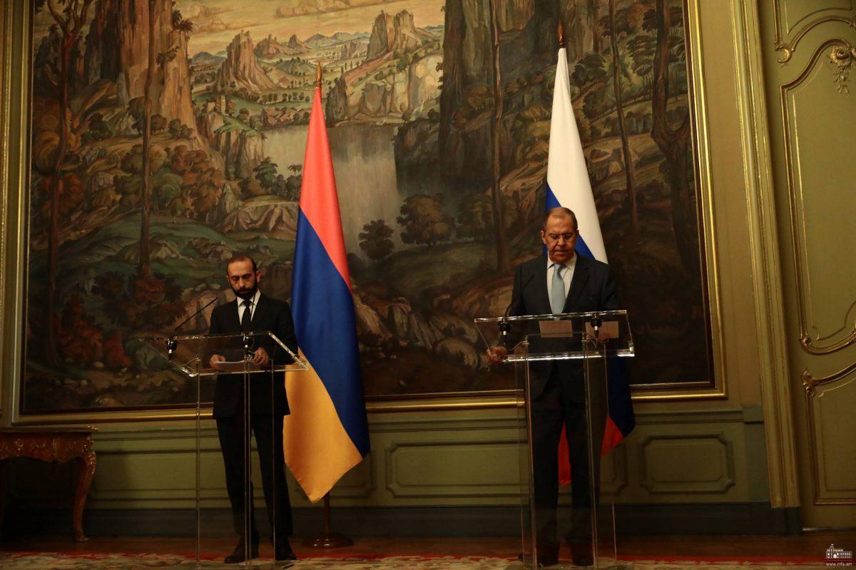 հայ գերիների ազատ արձակում