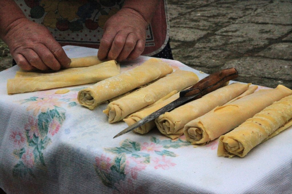 Molokans in Armenia