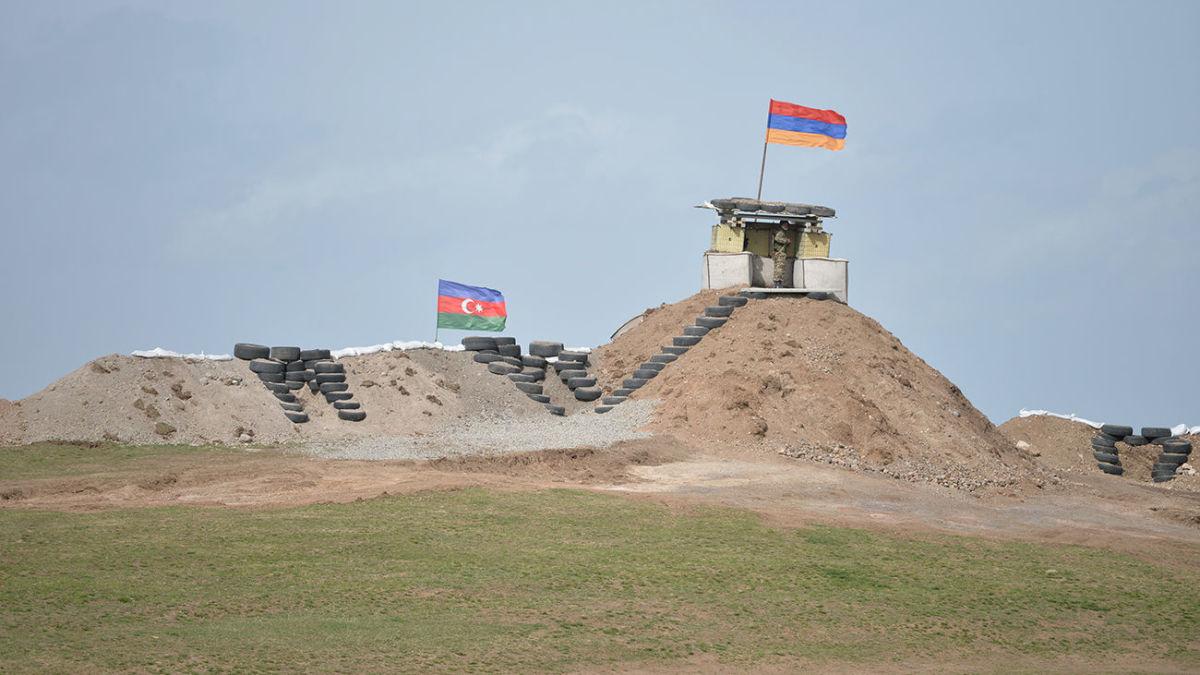 программа нового правительства Армении