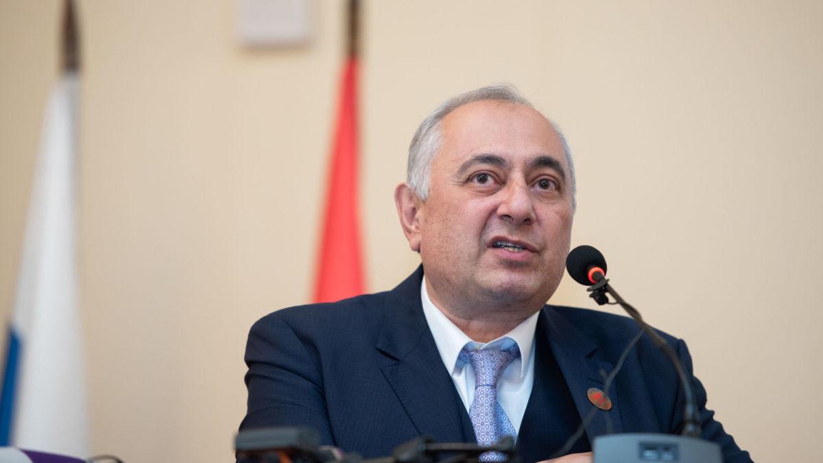 депутат Армен Чарчян будет арестован