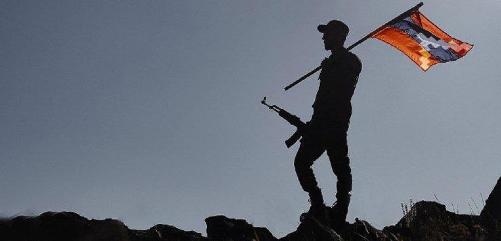 Զինված ուժեր ունենալու ԼՂՀ իրավունքը