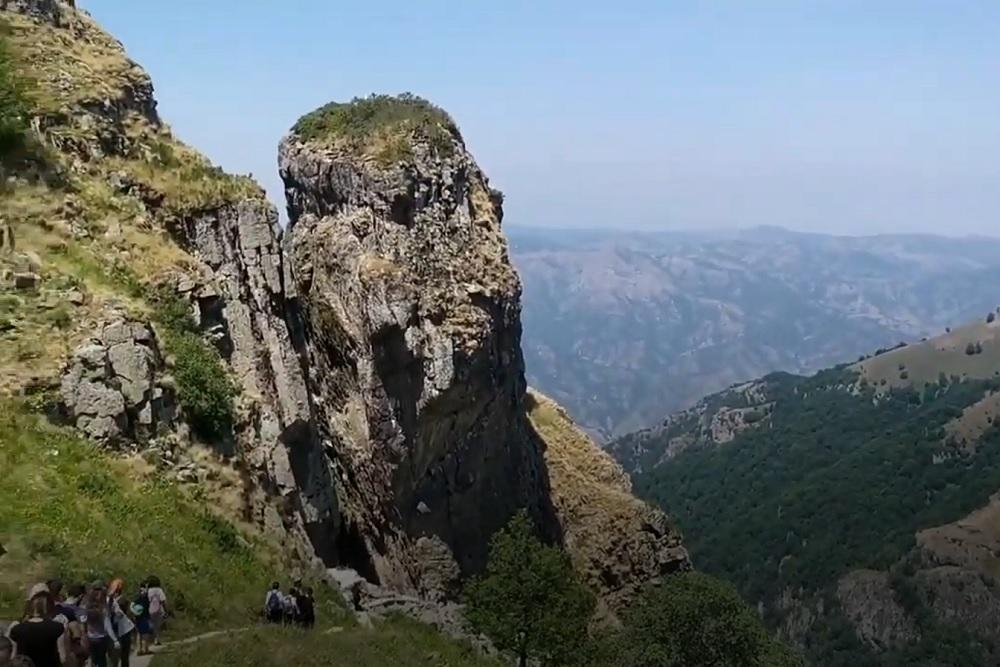 Haçaqaya Gədəbəy rayonu