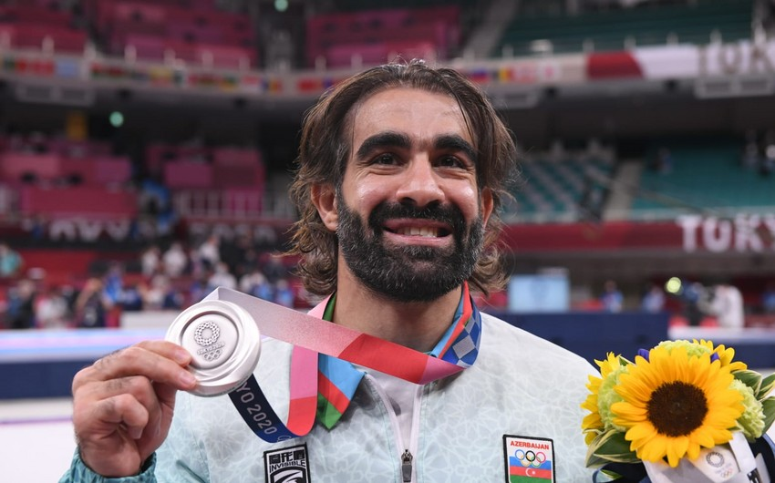 Ռաֆայել Աղաևը՝ Տոկիոյի Օլիմպիադայի արծաթե մեդալակիր Վրաստանի աննախադեպ հաջողությունն Օլիմպիադայում «պայմանավորված» արդյունքի շուրջ սկանդալն Ադրբեջանում Հայաստանը դատարան է դիմել
