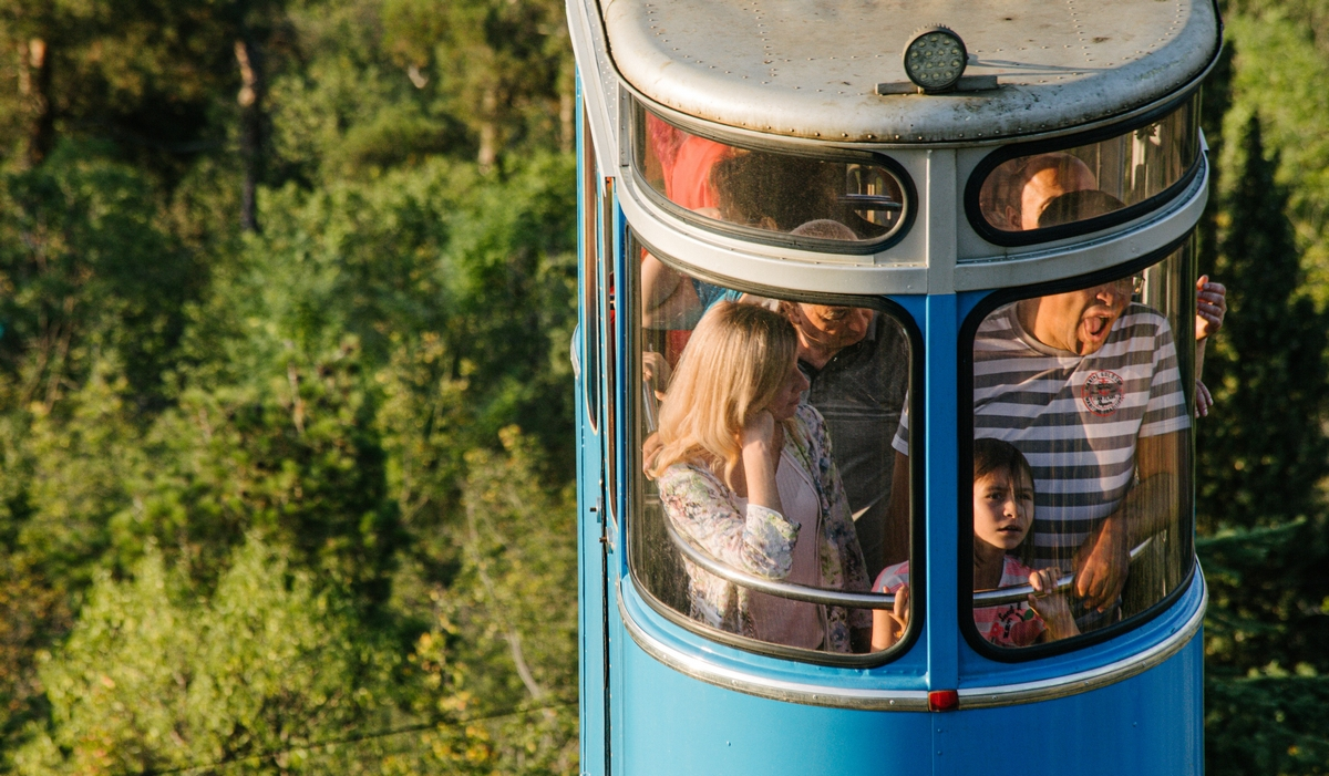 Tbilisi: A city where Armenians and Azerbaijanis can be friends despite the war
