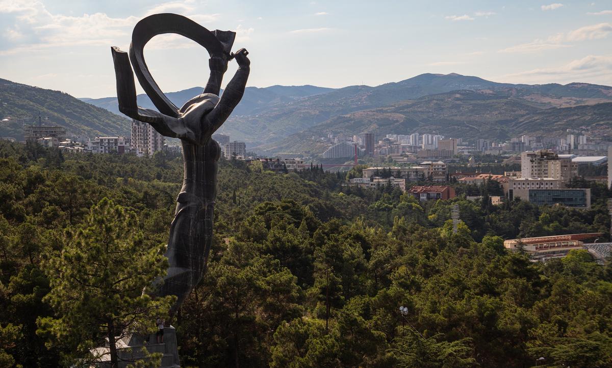 Հայերն ու ադրբեջանցիները Թբիլիսիում․ բարեկամություն պատերազմի ժամանակ
