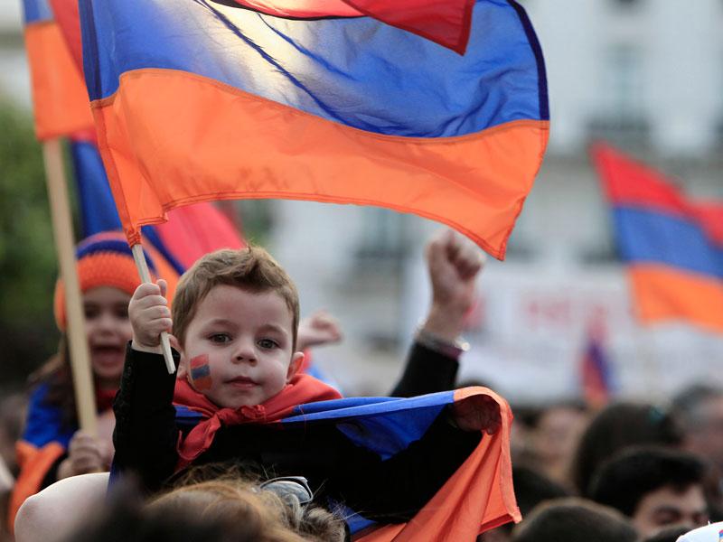 Հայաստանի անկախության 30-ամյակ