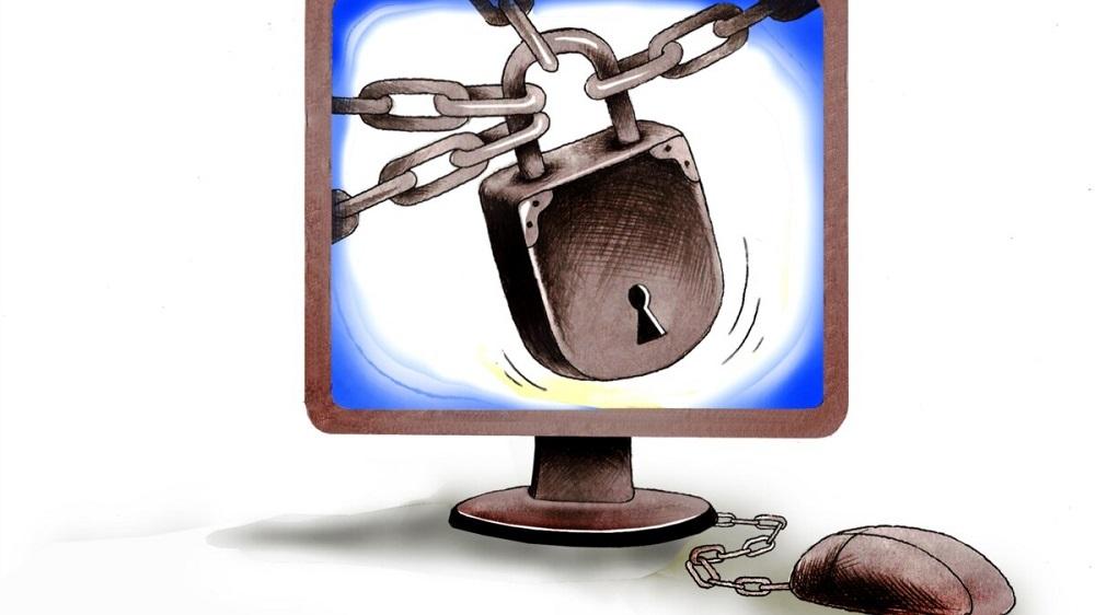 Азербайджан страна с несвободным интернетом
