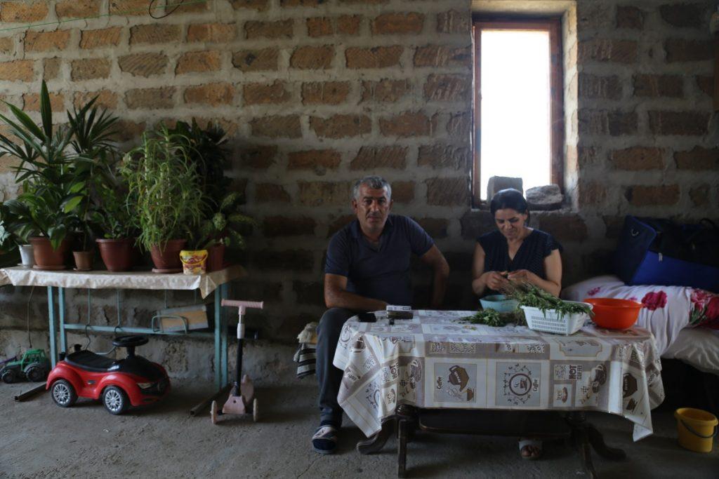եզդիական համայնքում վաղ ամուսնություններ