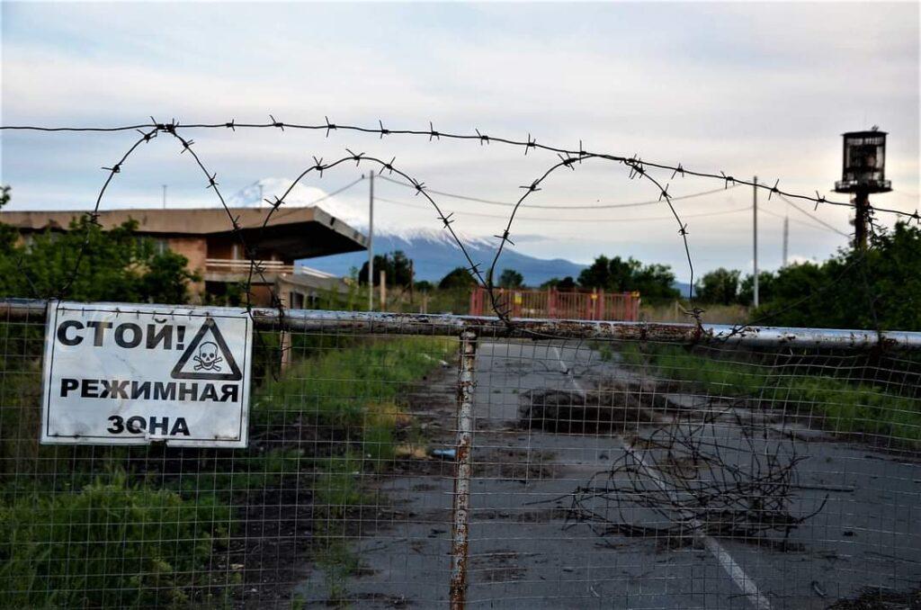 Հայ-թուրքական հարաբերությունների կարգավորում