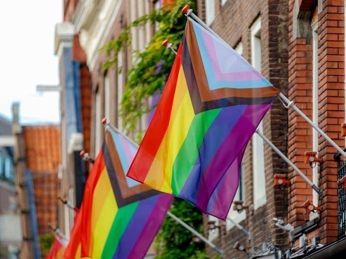 Азербайджан LGBTIQ+