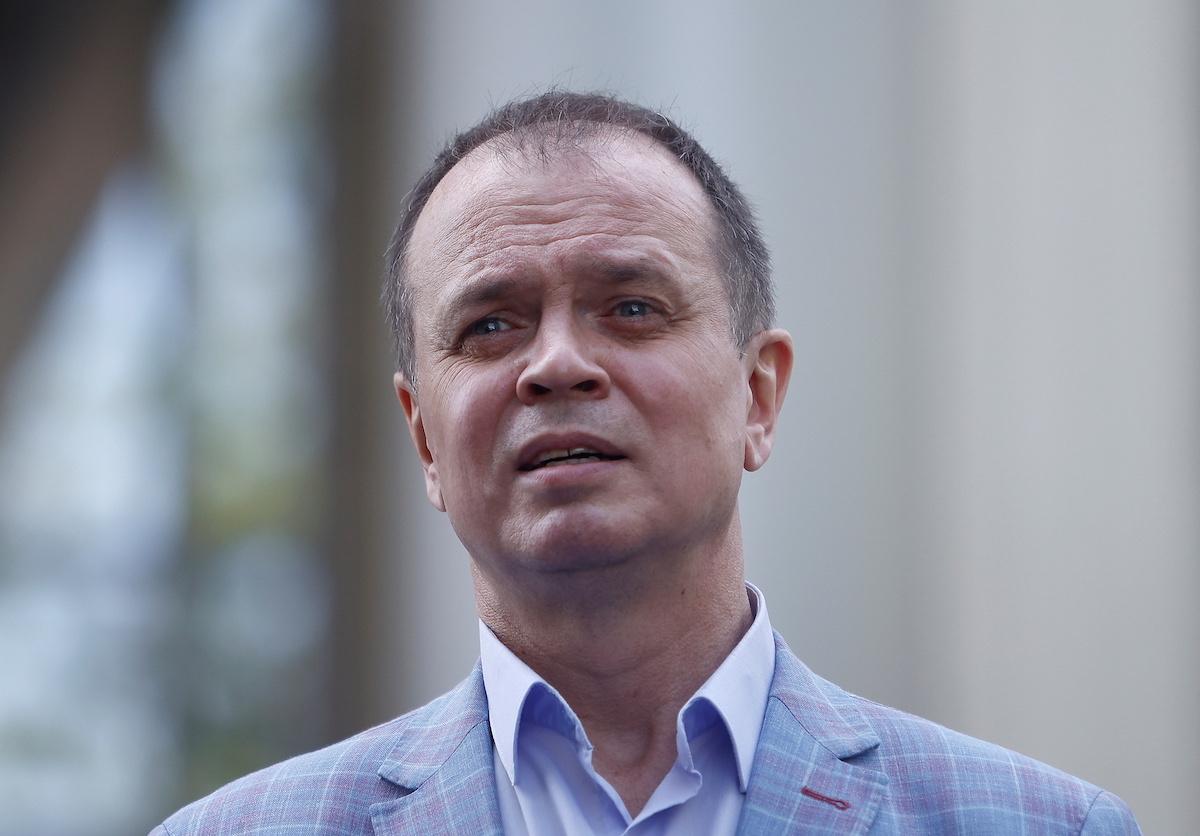 Ռուս փաստաբան Իվան Պավլովը Ռուսաստանից Վրաստան է տեղափոխվել