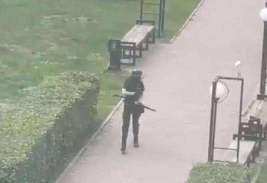 Ուսանողը կրակ է բացել ռուսական Պերմ քաղաքի համալսարանում