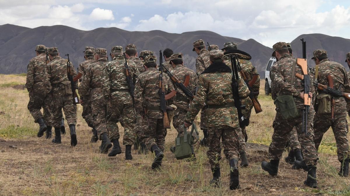 հայ ռազմագերիները ենթարկվում են խոշտանգումների