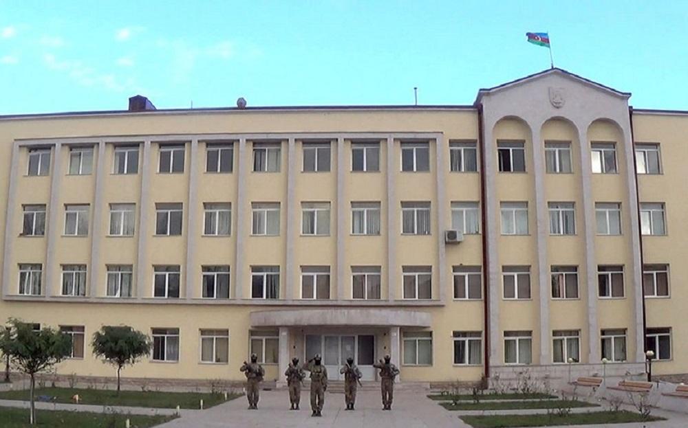 second Karabakh war