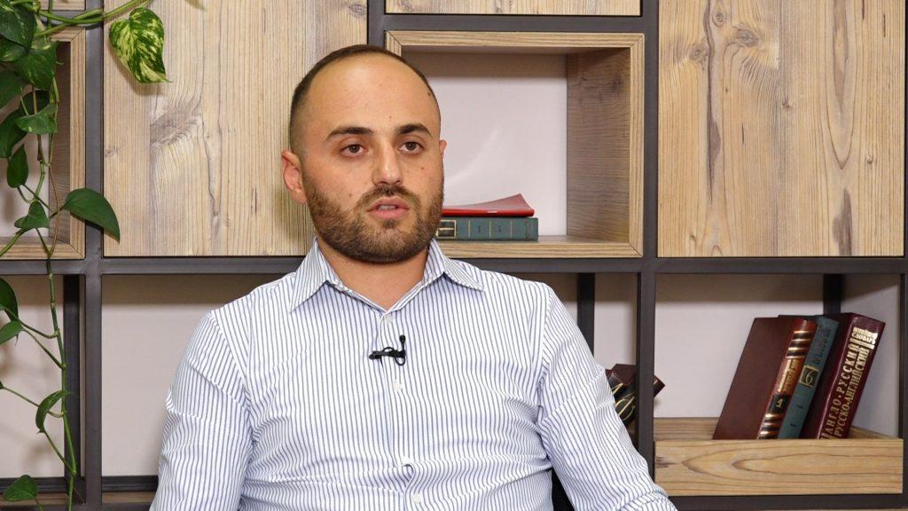 грузоперевозки из Ирана в Армению