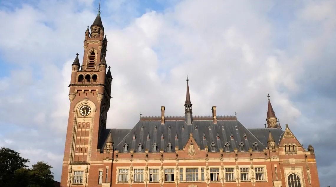 Հաագայի դատարանը ՀՀ և Ադրբեջանի ներկայացրած հայցերի վերաբերյալ լսումներ կանցկացնի