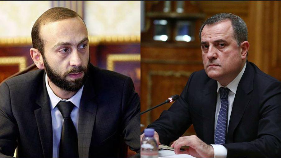 Հայաստանի և Ադրբեջանի արտգործնախարարները պայմանավորվել են նորից հանդիպել