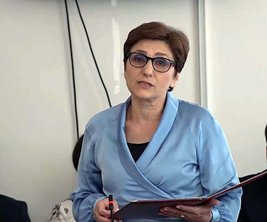 Public Defender in Abkhazia