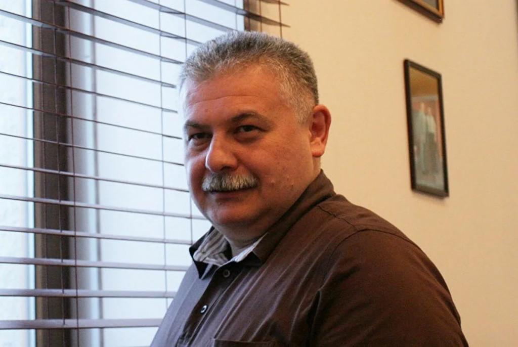Former head of the government of North Ossetia Sergei Takoev. Dzhako case in North Ossetia