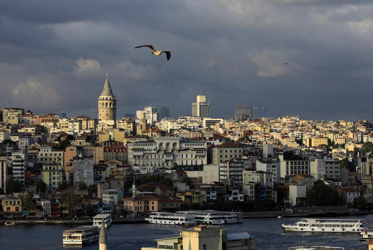 Թուրքիան գնում է դեպի Սև ծովի լիակատար վերահսկողություն