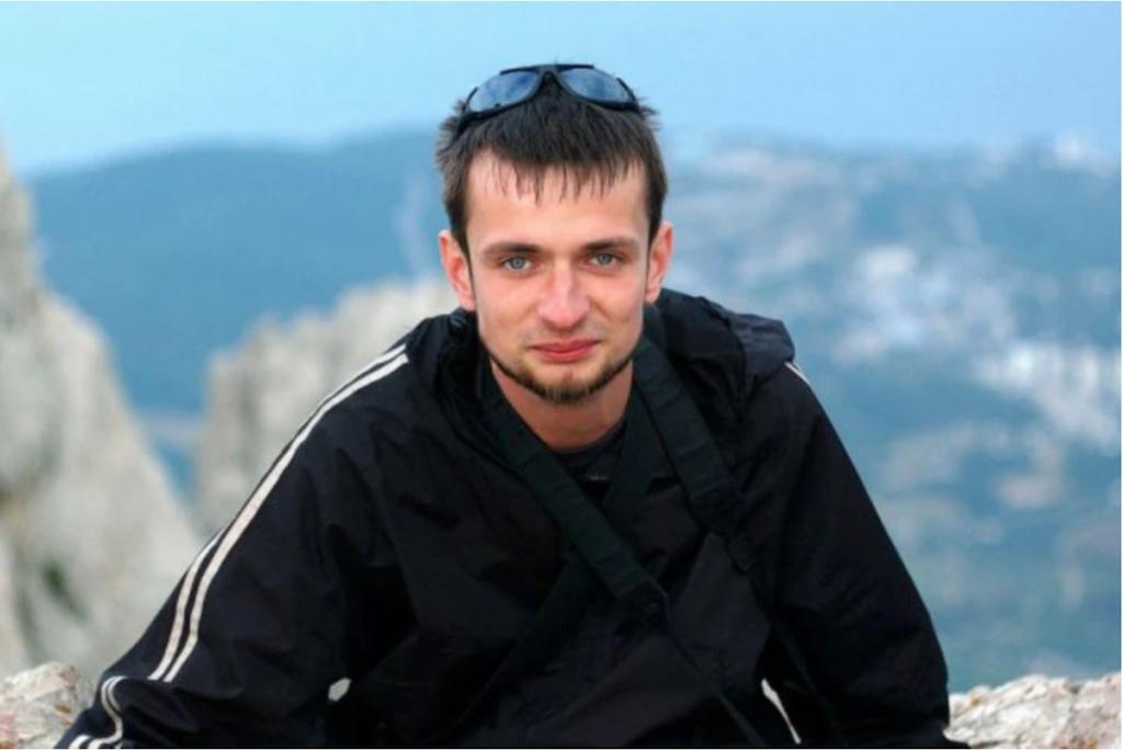 Բելառուս լրագրողին առևանգել են Ռուսաստանում Գենադի Մոժեյկան։ Լուսանկարը՝ սոցցանցերից