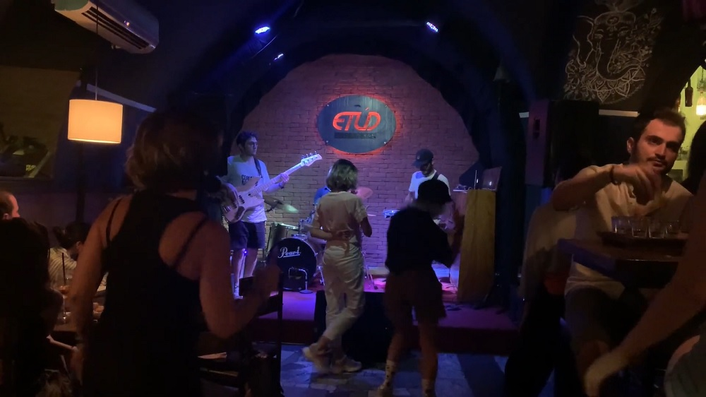 Ahmedovski konsert Sevgi bloq