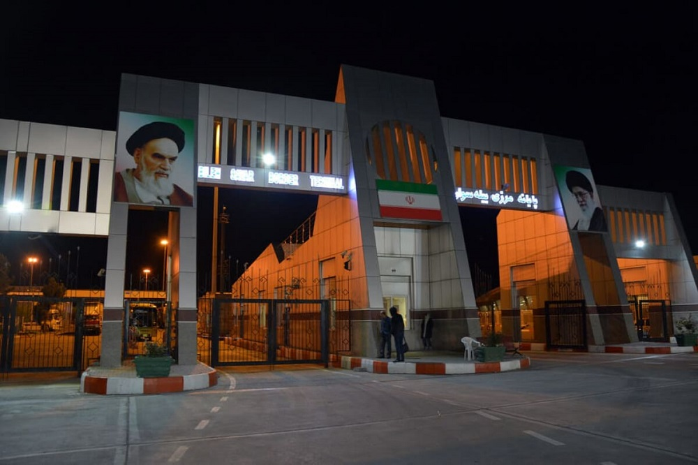 Обострение отношений между Азербайджаном и Ираном